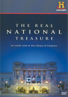 Real National Treasure, The Movie