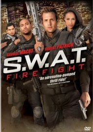 S.W.A.T.: Firefight Movie