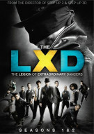 LXD, The: Season 1 & 2 Movie