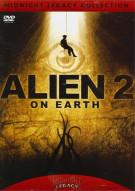 Alien 2: On Earth Movie