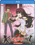 Kurokami: The Animation - Volume 6 Blu-ray