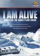 I Am Alive: Surviving The Andes Plane Crash Movie
