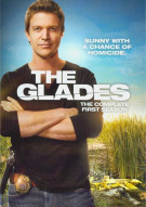 Glades, The: The Complete First Season Movie