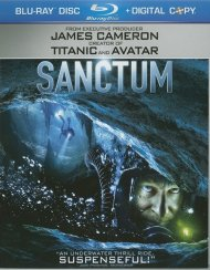 Sanctum (Blu-ray + Digital Copy) Blu-ray