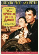 World In His Arms, The Movie