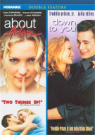 About Adam / Down To You (Double Feature) Movie