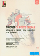 Mozart: Da Ponte Operas Movie