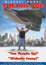 Big One, The Movie