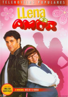 Llena De Amor Movie