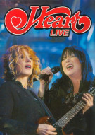 Heart: Live Movie