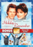 Holiday to Remember, A (Bonus CD) Movie