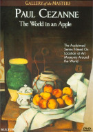 Paul Cezanne: The World In An Apple Movie