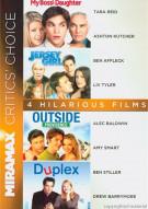 Miramax Classics: 4 Hilarious Films Movie