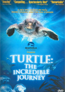 Turtle: The Incredible Journey Movie
