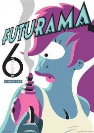 Futurama: Volume 6 Movie