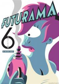 Futurama: Volume 6 Movie