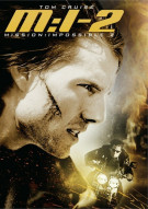 Mission: Impossible 2 (Repackage) Movie