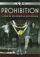Prohibition Movie