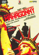 Rise And Fall Of The City Of Mahagonny Movie