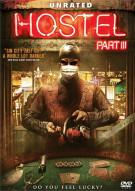 Hostel: Part III (Unrated) Movie