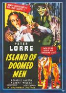 Island Of Doomed Men Movie