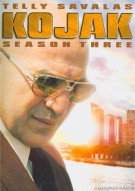 Kojak: Season Three Movie