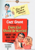 Every Girl Should Be Married Movie