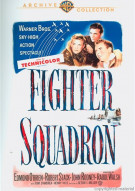 Fighter Squadron Movie