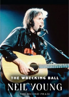 Neil Young: The Wrecking Ball Movie