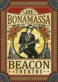 Joe Bonamassa: Beacon Theatre - Live From New York Movie