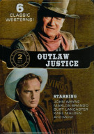 Outlaw Justice (Collectible Tin) Movie