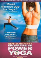 Progressive Power Yoga: Vol. 3 Movie