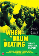 When The Drum Is Beating Movie