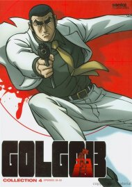Golgo 13: Collection 4 Movie
