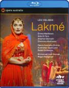 Leo Delibes: Lakme Blu-ray