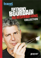 Anthony Bourdain Collection Movie