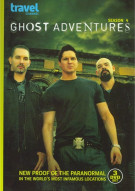 Ghost Adventures: Season 4 Movie