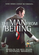 Man From Beijing, The Movie