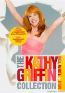 Kathy Griffin Collection, The: Red, White & Raw Movie