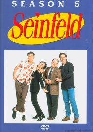 Seinfeld: The Complete Fifth Season Movie