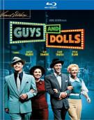 Guys And Dolls (Digibook) Blu-ray