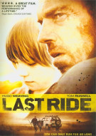 Last Ride Movie