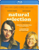 Natural Selection Blu-ray
