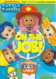 Bubble Guppies: On The Job Movie
