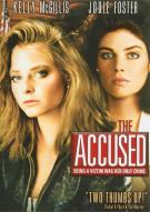 Accused, The Movie