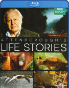 Life Stories Blu-ray