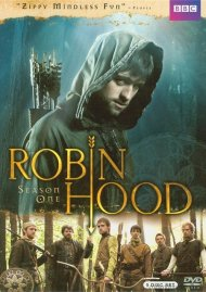 Robin Hood: Season One (Repackage) Movie