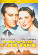 Copper Canyon Movie