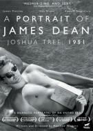Portrait Of James Dean, A: Joshua Tree, 1951 Movie
