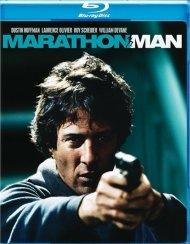 Marathon Man Blu-ray
